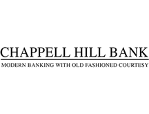 Chappell Hill Bank -Responsive Website Design & Web Development for CMS Website