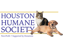 Houston Humane Society - Responsive Website Design, Web Development, & Online Donations for Non-Profit CMS Website