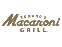 Romano's Macaroni Grill - Web Development for Responsive Web Development for Restaurant CMS Website