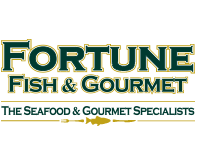 Fortune Fish & Gourmet + Responsive Design & Web Development for Food Service Catalog CMS Website