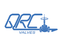 QRC Valves - Responsive Website Design & Web Development for Valve Catalog CMS Website